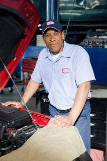 AAMCO Battery Service Las Vegas