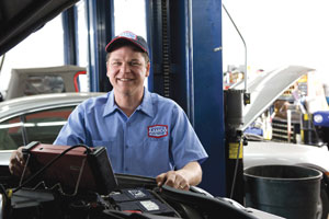 Engine Tune Up Las Vegas